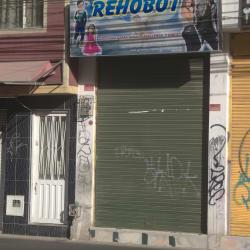 Rehobot en Bogotá
