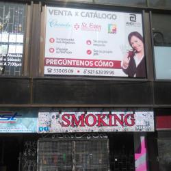 Andina De Confecciones Andeco LTDA en Bogotá