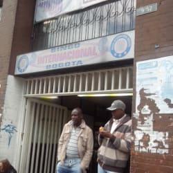 Bingo Internacional Bogota en Bogotá