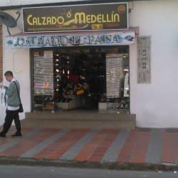 Calzado El Paisa en Bogotá