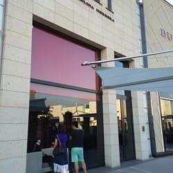 Carolina Herrera - Mall Parque Arauco en Santiago