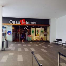 Casaideas - Mall Paseo Los Dominicos  en Santiago