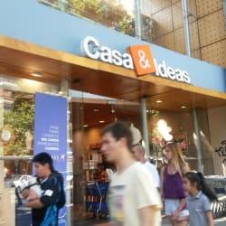 CasaIdeas - Providencia en Santiago