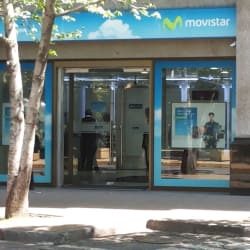 Movistar Sucursal Providencia en Santiago