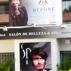 Before Las Condes en Santiago