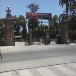 Club Hípico de Santiago en Santiago
