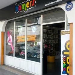 Bamers - Vitacura en Santiago