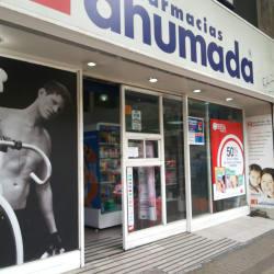 Farmacia Ahumada - Providencia / Las Urbinas en Santiago
