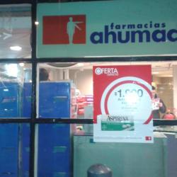 Farmacias Ahumada - Av. Grecia / San Eugenio en Santiago