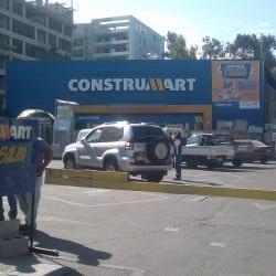 Construmart - Las Condes / San Francisco de Asís en Santiago