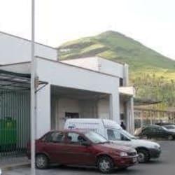 Consultorio Balmaceda de Renca en Santiago
