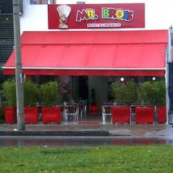 Mr. Bross Restaurante en Bogotá