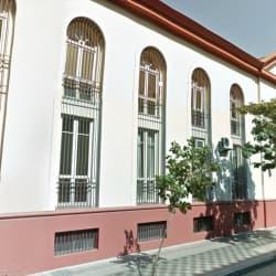 Colegio Filipense en Santiago