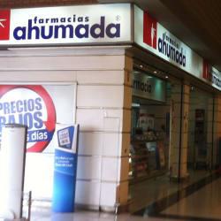 Farmacias Ahumada - Mall Paseo Quilín en Santiago