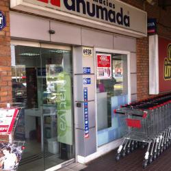 Farmacias Ahumada - Santa María de Manquehue 6938 en Santiago
