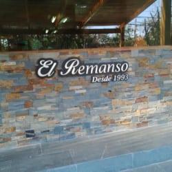 Empanadas El Remanso en Santiago