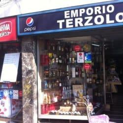 Emporio Terzolo- Vicuña Mackenna en Santiago