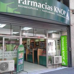 Farmacias Knop - Huérfanos  en Santiago