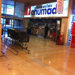 Farmacias Ahumada - Supermercado Unimarc Las Tranqueras en Santiago