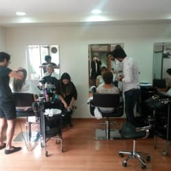 Global Beauty Salon - Lo Barnechea en Santiago