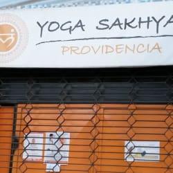 Yoga Sakhyam en Santiago