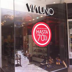 Via Uno - Mall Portal La Dehesa en Santiago