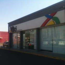 Banco Bci Plazuela Independencia en Santiago