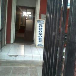 Escuela de Conductores San Bernardo en Santiago