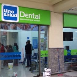 Uno Dental - 5 de abril en Santiago