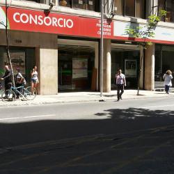 Consorcio en Santiago