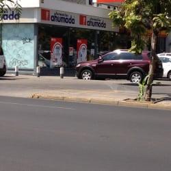 Cajero Automático - Farmacia Ahumada Vicuña Mackenna / Rancagua en Santiago