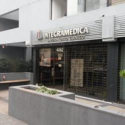 Integramédica- Las Condes en Santiago