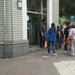 Farmacias Cruz Verde - Puente 598 en Santiago