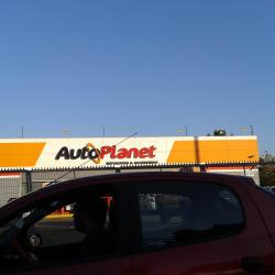 Autoplanet - El Bosque en Santiago
