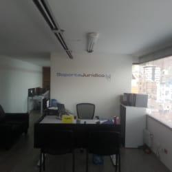 Soporte Jurídico en Bogotá