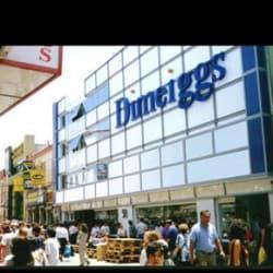 Dimeiggs en Santiago