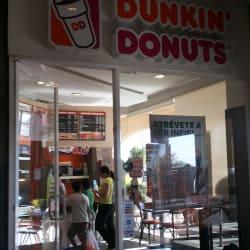 Dunkin Donuts- Peñalolén  en Santiago