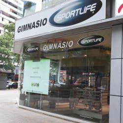 Sportlife - Nueva Providencia / Lyon en Santiago