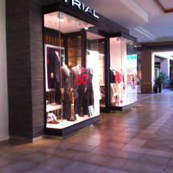 Trial - Mall Portal La Dehesa en Santiago
