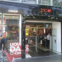 Tricot - Concha Y Toro en Santiago