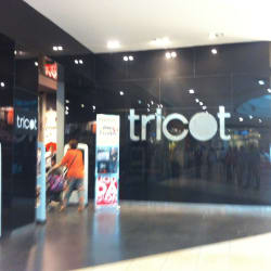 Tricot - Mall Florida Center en Santiago