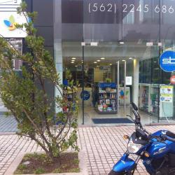 Farmacia Salcobrand -  Apoquindo / El Bosque Sur en Santiago