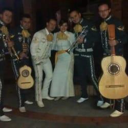 Mariachi Juvenil Nueva Era en Bogotá