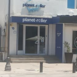 Planet Roller - General Adolfo Holley en Santiago