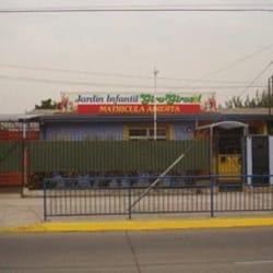 Jardin Infantil Girasol en Santiago