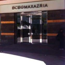 BCBG Parque Arauco en Santiago
