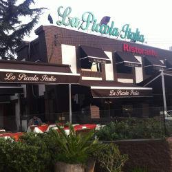 La Piccola Italia - Vitacura en Santiago