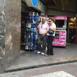 Farmacia Salcobrand - Catedral en Santiago
