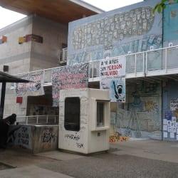 Universidad de Chile - Instituto de Comunicación e Imagen en Santiago