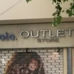Polo Outlet - Providencia en Santiago